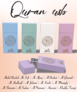 Koran Usb sticks