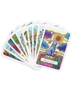 Mein Islamitisches Kartenspiel