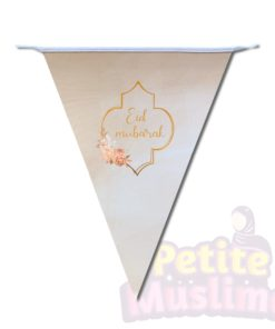 Golden Flower vlaggenlijn